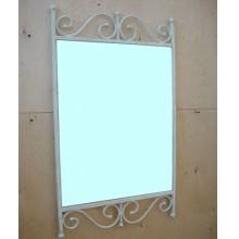 зеркало кованое (зеркало в кованой раме)