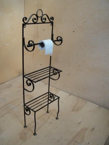кованая мебель для ванной